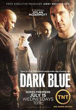 dark_blue_2009 movie cover