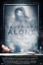 You're Not Alone movie cover