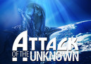 Attack of the Unknown movie photo