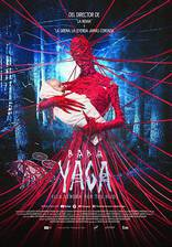 baba_yaga_terror_of_the_dark_forest movie cover