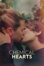 Chemical Hearts movie cover