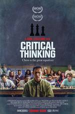 Critical Thinking movie cover