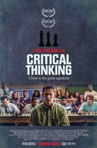 Critical Thinking main cover