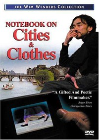 A Notebook on Clothes and Cities main cover