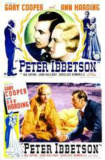 peter_ibbetson movie cover
