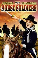 the_horse_soldiers movie cover