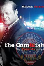 the_commish movie cover