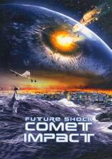 comet_impact movie cover