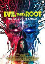 Evil Takes Root movie cover