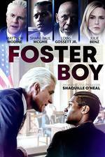 Foster Boy movie cover