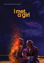 I Met a Girl movie cover
