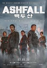 Ashfall movie cover