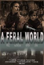 A Feral World movie cover