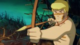 Happy Halloween, Scooby-Doo! movie photo