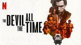 The Devil All the Time movie photo