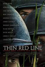 the_thin_red_line movie cover