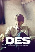 des movie cover