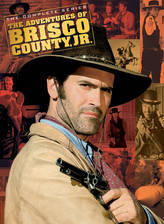 the_adventures_of_brisco_county_jr movie cover