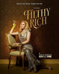 Filthy Rich movie cover