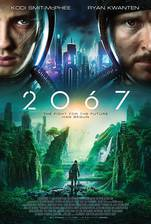2067 (Subject 14: Chronical) movie cover