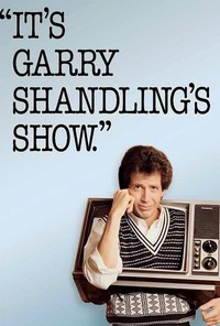 It's Garry Shandling's Show. movie cover