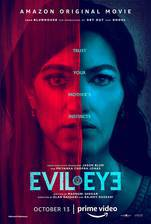 Welcome to the Blumhouse: Evil Eye movie cover