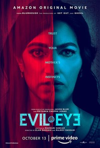 Welcome to the Blumhouse: Evil Eye main cover