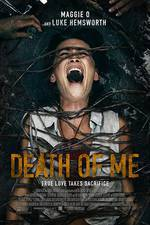 Death of Me movie cover