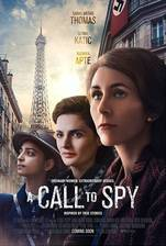 A Call to Spy movie cover