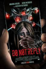 Do Not Reply movie cover