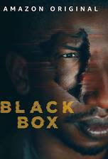 Welcome to the Blumhouse: Black Box movie cover