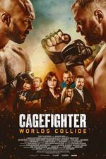 Cagefighter: Worlds Collide movie cover
