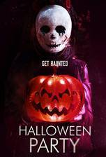 halloween_party movie cover