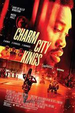 Charm City Kings (Twelve) movie cover