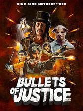 Bullets of Justice movie cover