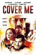 Cover Me movie cover