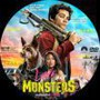 Love and Monsters (Monster Problems) movie photo