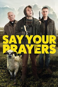 Say Your Prayers main cover