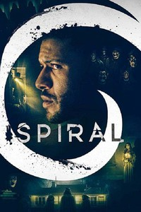 Spiral main cover