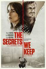 The Secrets We Keep movie cover