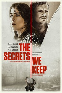 The Secrets We Keep main cover