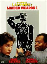 loaded_weapon_1 movie cover