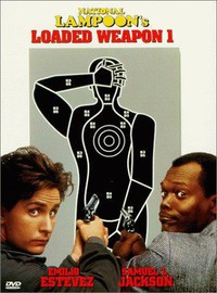 Loaded Weapon 1 main cover