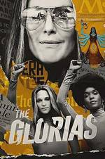 The Glorias movie cover