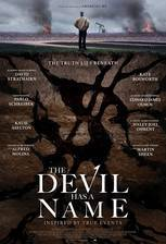 the_devil_has_a_name movie cover