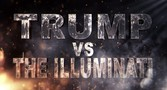 Trump vs the Illuminati movie photo