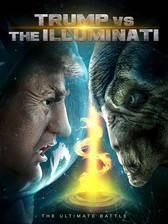 Trump vs the Illuminati movie cover