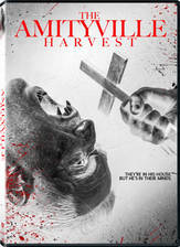 The Amityville Harvest movie cover