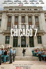 The Trial of the Chicago 7 movie cover