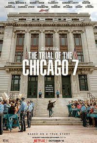 The Trial of the Chicago 7 main cover
